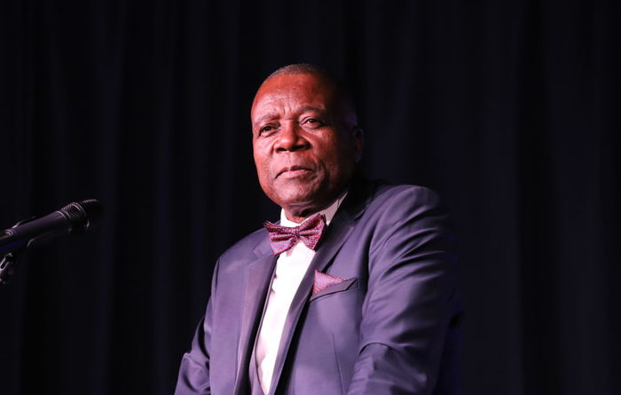 South32 loses director Xolani Mkhwanazi