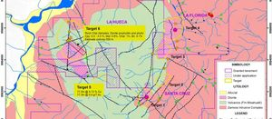 New high-grade copper, gold mineralisation for SolGold in Ecuador