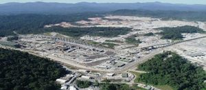 First Quantum plans US$327M Cobre Panama expansion