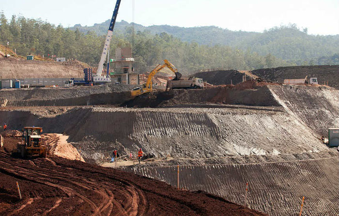 Samarco settlement timeline established