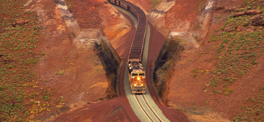 Mining infrastructure: Time to move on