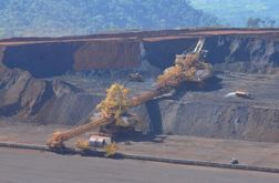 Vale achieves record iron ore output in Q3