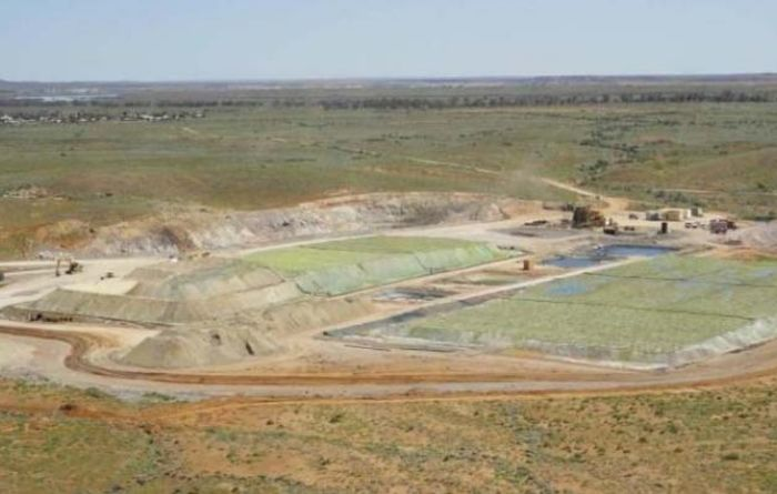 Strategic makes Leigh Creek copper move