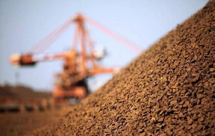 Iron ore price to incentivise swing production, says BMO