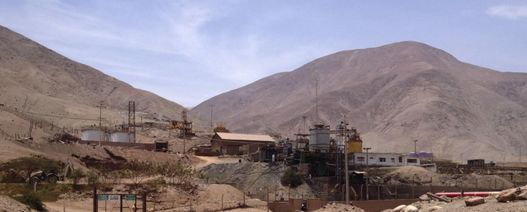 Titan attracts $11M for Peru gold plan