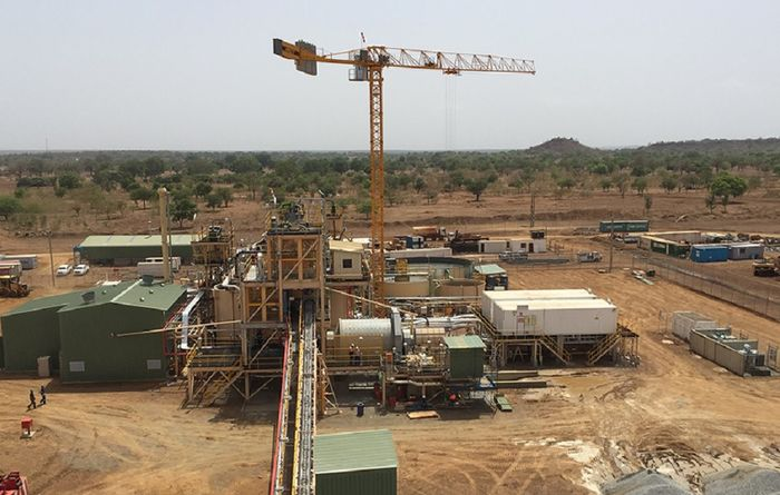 Roxgold upbeat on production outlook