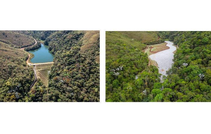 Vale raises alert for three more dams