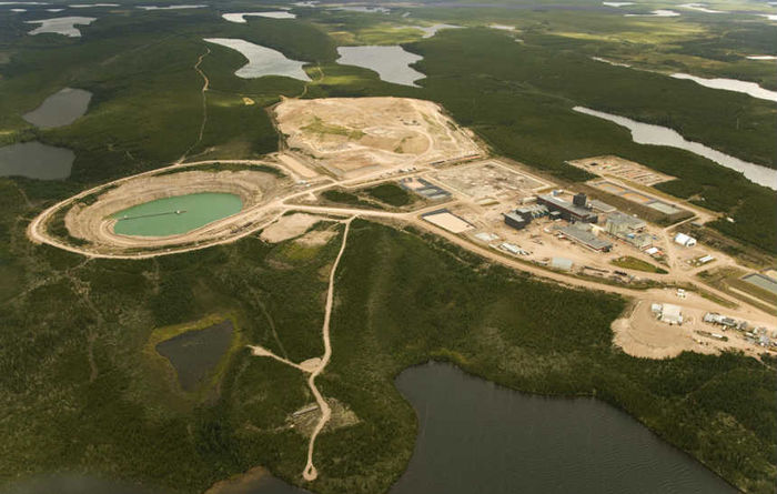 Denison and AngloPac in uranium deal