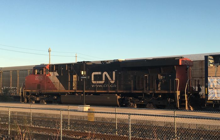 Wildcat Canadian rail disruption draws industry ire