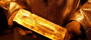 March quarter gold demand reaches decade low