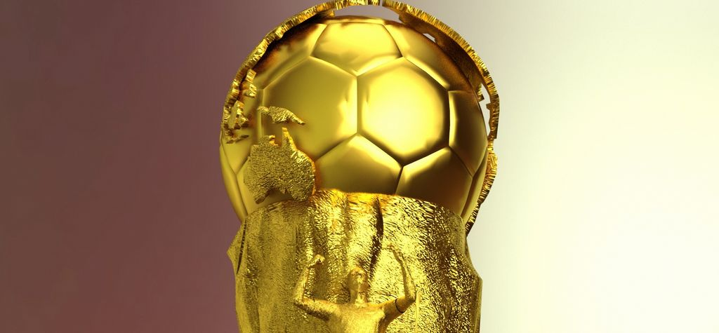 BHP takes bank's World Cup trophy