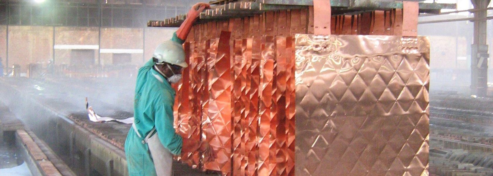 Glencore drops copper guidance - Mining Journal