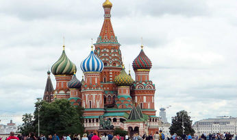 Letter: Investing in Russia not foolish - the response