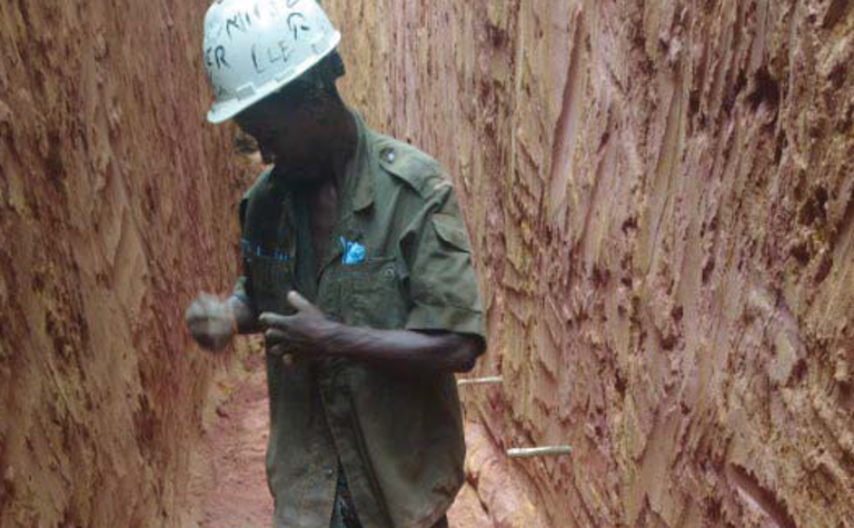 African Gold rallies big guns for new Cote d'Ivoire gold project