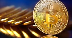 Cryptocurrencies won't replace gold: Holmes