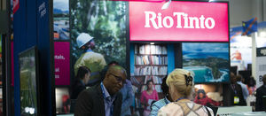 Rio Tinto downgraded on coronavirus