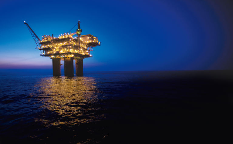 Double bonus for BHP from oil price rally