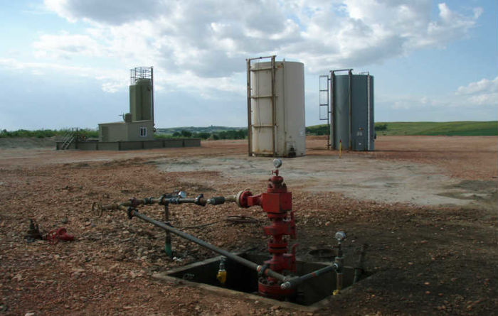 LWP passes the fracking test