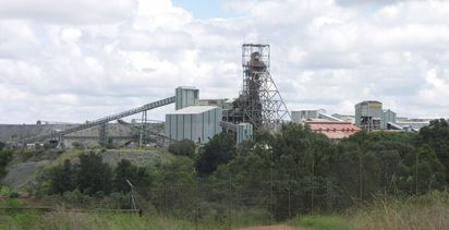 Competition approval upheld for Lonmin acquisition