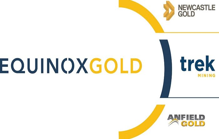 3-for-1 creates Equinox Gold