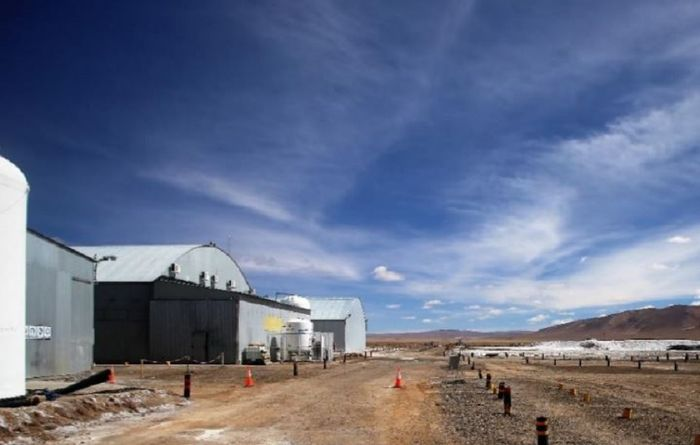 Enirgi builds lithium position in Argentina