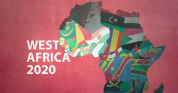Golden era beckons for West Africa