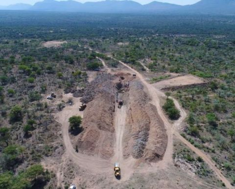 Botswana Diamonds progresses South African exploration projects