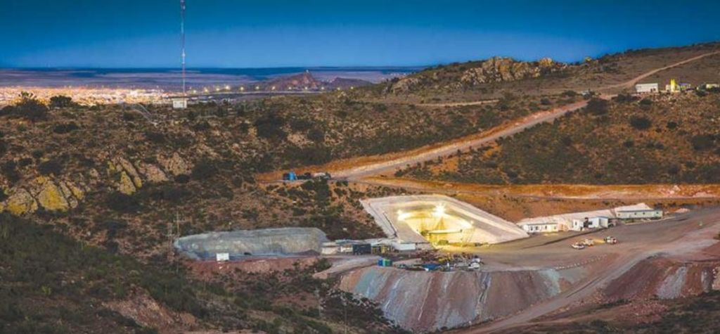 Exploration upside continues to shine at Juanicipio
