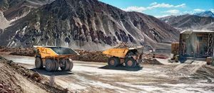 Barrick production on track for 2019 guidance