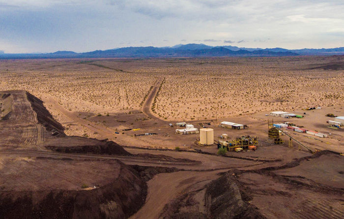 Sprott backs Copperstone project funding