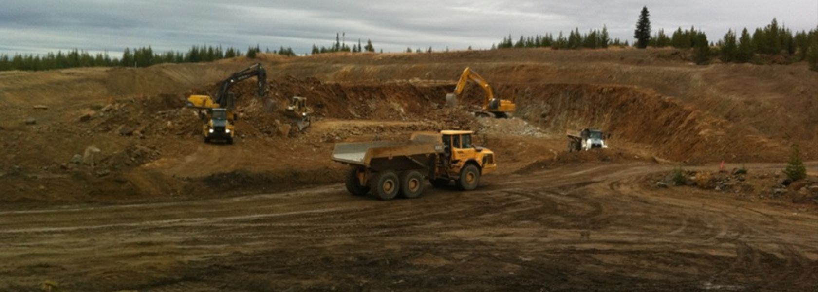 Gold Mountain gets NoD to start Elk construction