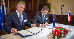 European Metals joins with Czech gov