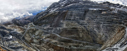 Peru's copper output falls 17.7% due to COVID-19