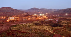 Record low costs for Fortescue