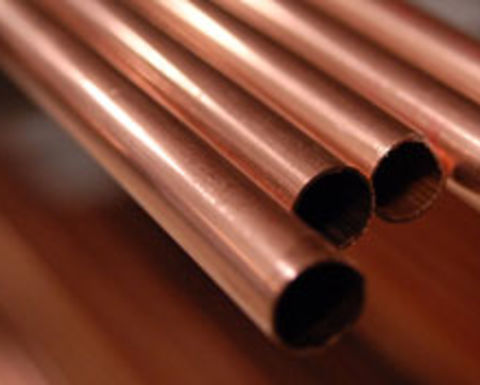 Copper at pricing 'crossroads'