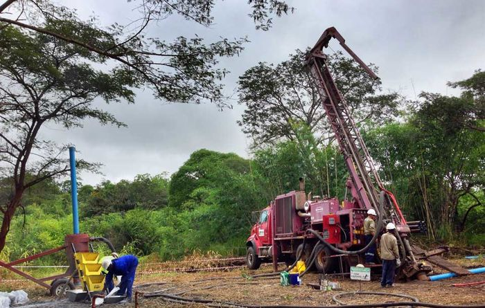 Triton to advance Mozambique graphite project
