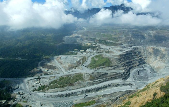 Barrick distances itself from political unrest in PNG