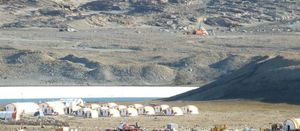 Big Greenland zinc project reset takes shape