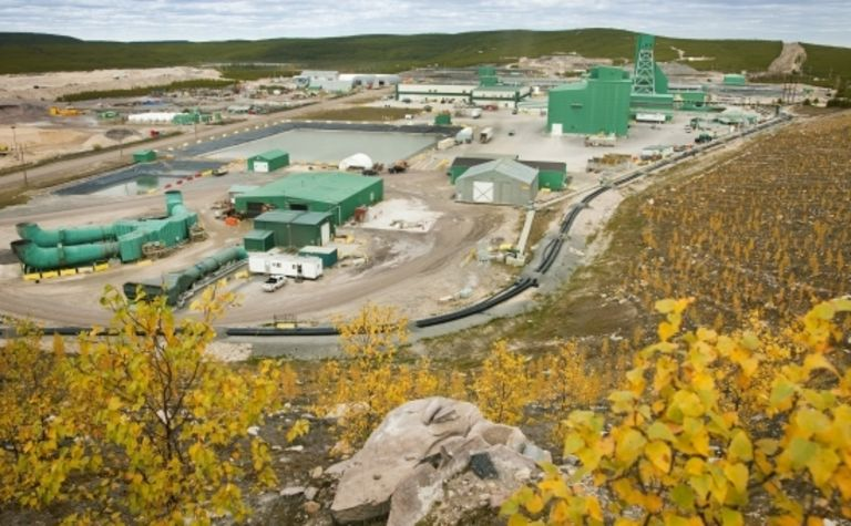 Cameco swings to Q1 loss