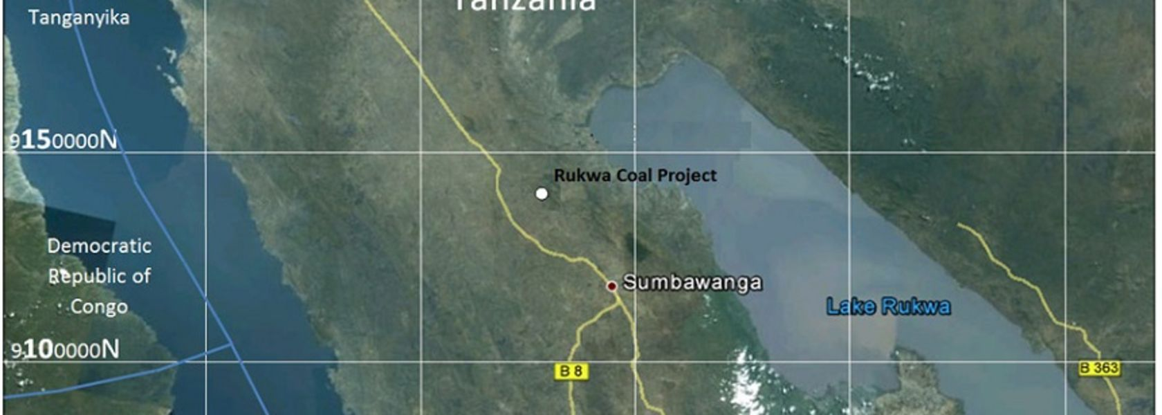 Rukwa coal project progress sparks owner