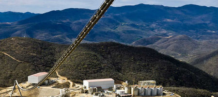 Torex sets quarterly gold production record