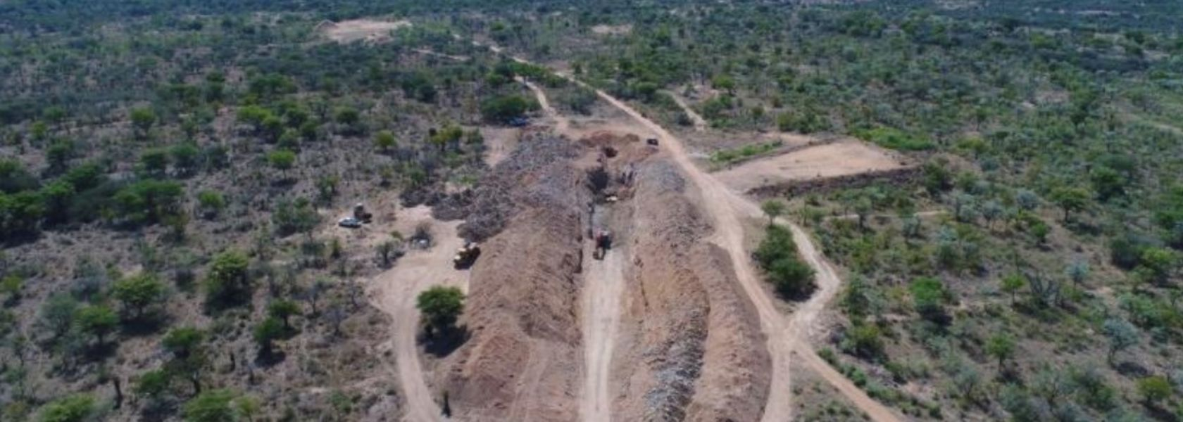 Botswana completes drilling at Thorny River
