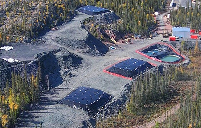 Fortune Minerals awaits new Nico cobalt FS