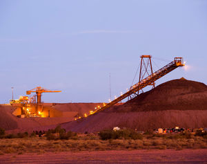 Thiess wins Prominent Hill contract