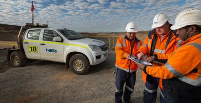 CIMIC unit wins more Nickel West work