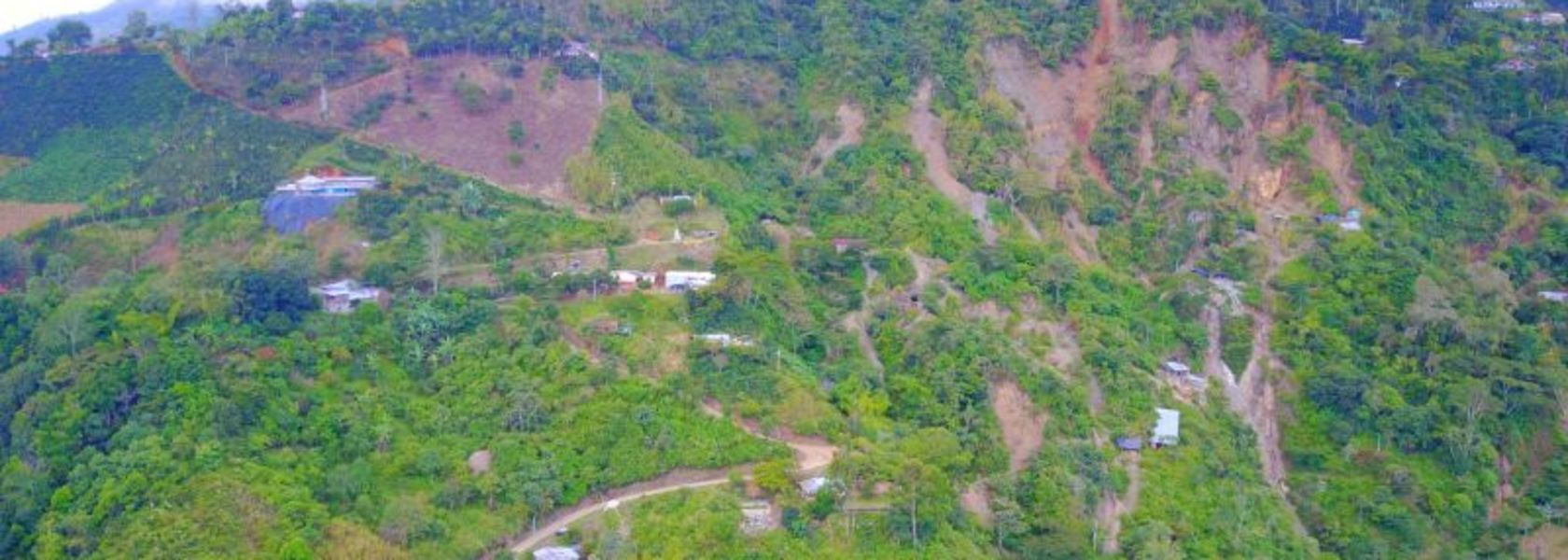 Metminco targets Colombia gold