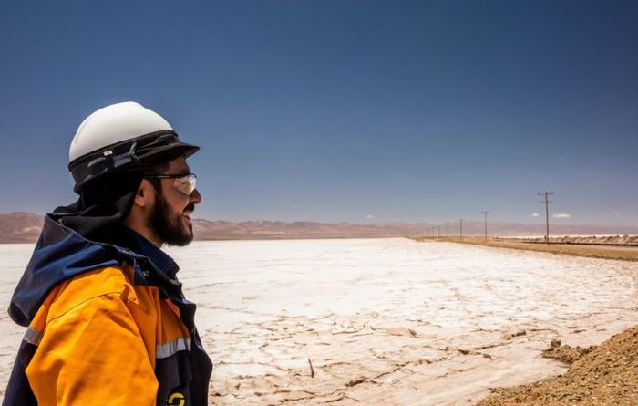 Argentina lithium producer primed for growth