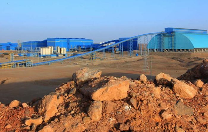 Oyu Tolgoi on track: Turquoise Hill