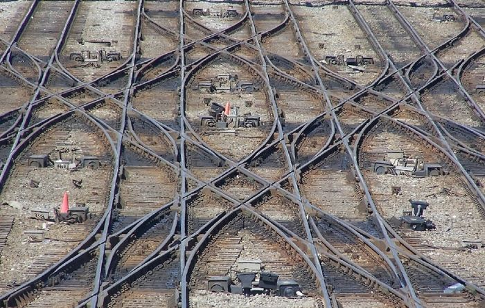 North American coal decline to weigh on rail sector