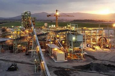 Sibanye-Stillwater signs gold wage agreements